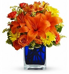 Flower Bouquets: Summer Nights